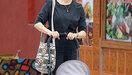 Rachel Weisz en Daniel Craig, dochter