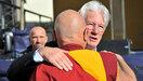 """""""We konden het niet vertellen vooraleer we de zegen kregen van de Dalai Lama"""""""