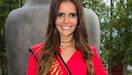 'Lachend kakske' laat ex-Miss België Romanie Schotte niet los