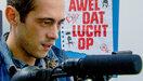Tweede ex-vriendin Souliman De Croock haalt naar hem uit: 'Ook mij heeft hij met de dood bedreigd'