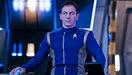 Jason Isaacs : Capitaine Gabriel Lorca