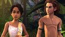 """Série : """"Tarzan et Jane"""""""