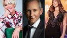 Ook Dana Winner, Helmut Lotti en Natalia draaien voor muzikale zestigplussers