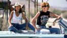 Susan Sarandon en Geena Davis