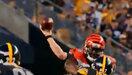 14 décembre : Aujourd'hui, c'est jeudi touchdowns !