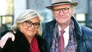 Willy Naessens en Marie-Jeanne pakken groots uit voor huwelijk