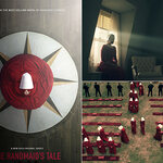 Topserie 'The Handmaid's Tale', binnenkort in de Movies & Series Pass!