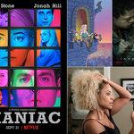 Netflix: deze films en series zijn perfect voor een septemberavond!