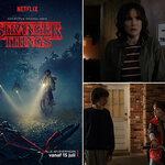 """""""Stranger things"""", la mystérieuse série originale Netflix"""