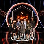 Welke vier zangtalenten schoppen het tot 'The Band'?
