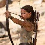Top 5: 2. Tomb Raider
