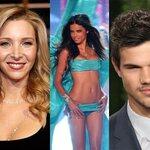 Les célébrités vierges jusqu'au mariage