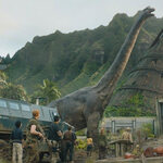 Top 5: 1. Jurassic World: Fallen Kingdom