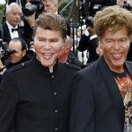 Jean Dujardin se moque d'Emmanuel Macron, Enora Malagré aime (aussi) les femmes et Pamela Anderson bientôt dans un film français