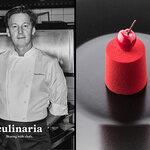 Pierre Marcolini: après l'aventure télé, il est à Culinaria