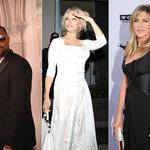 Il la demande en mariage, Pamela Anderson le largue et Kanye West vise la Maison-Blanche