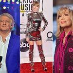 """Taylor Swift est prête à tout pour échapper aux paparazzi et Patrick Sébastien : """"J'arrête ma carrière"""""""