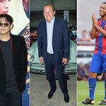 """Pernaut : """"Je m'en fous et je les emmerde"""", Ronaldinho va épouser deux femmes et Jet Li est méconnaissable"""