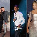 """Le look horrible de Stromae et l'ex de Loana balance : """"Je suis gay et tout est inventé"""""""