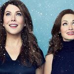 De Gilmore Girls zijn terug op Netflix