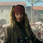 """Humour et grand spectacle avec """"Pirates des Caraïbes: La Vengeance de Salazar"""""""
