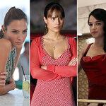 Les plus belles actrices de la saga Fast & Furious
