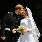 L'album photo du mariage de Harry et Meghan Markle