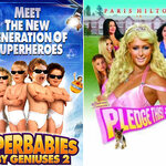 De slechtste films allertijden