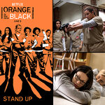 """Orange is the New Black"", la saison 5 sur Netflix"