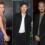 """Brad Pitt au plus mal, Scarlett Johansson """"ressemble à un préservatif humain"""" et M Pokora accusé de tricherie"""