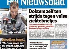 Het Nieuwsblad/Limburg