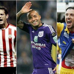 11 voetballers die via LinkedIn een andere club zochten