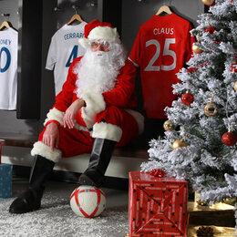 Top 11: Les meilleurs voeux de Noël en vidéo des plus grands clubs de football