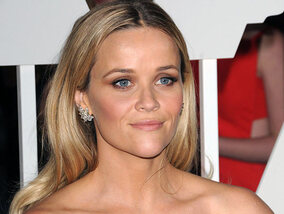 Close-up: Reese Witherspoon