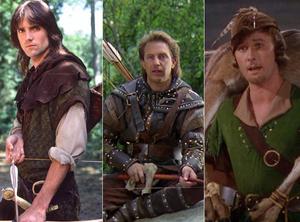 Robin des Bois : les films les plus emblématiques de ce personnage populaire