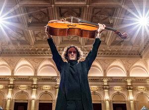 Muziek in tijden van corona: klassiek bij je thuis