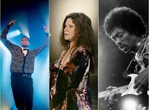 De muzikanten met de kortste carrières