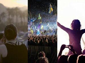 Les festivals que les groupes préfèrent