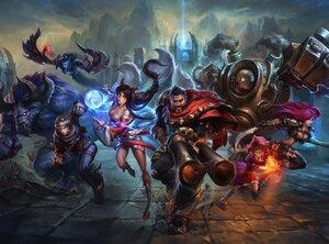 De basics van League of Legends
