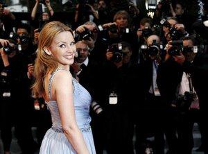 Kylie Minogue a 50 ans : retour sur sa carrière