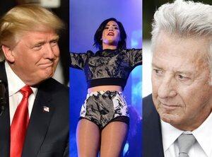 Les plus gros scandales de stars en 2018