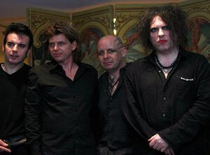 The Cure : plus de 40 ans de nostalgie