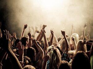 De tien meest legendarische rockclubs ooit