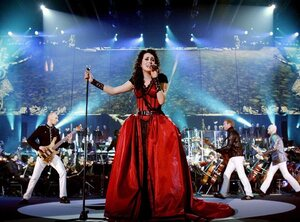 Within Temptation: Hup Holland!