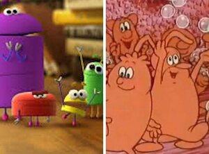 Ces émissions sont-elles les meilleurs programmes éducatifs pour les enfants ?
