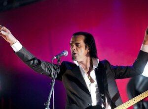 Nick Cave en 10 disques: inspirant, obsédant, brut et authentique