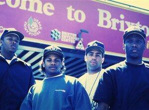 N.W.A a changé à jamais la culture hip hop