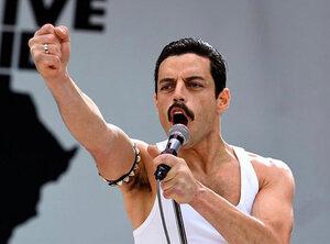 Festivals d'été : louez 'Bohemian Rhapsody' maintenant à prix avantageux sur Proximus TV