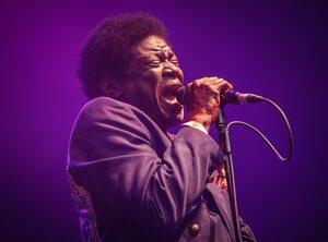 AB Canapé: funk en soul met Charles Bradley