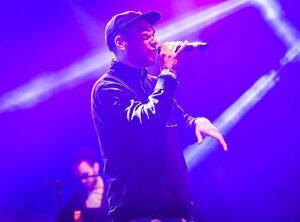 AB Canapé: poëtische raps met Brihang